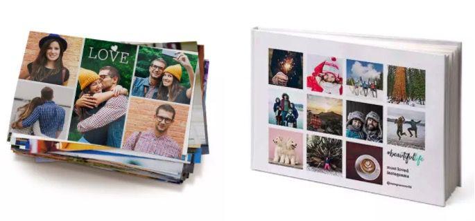 50% bei Snapfish auf ALLES ohne MBW   günstige Fotobücher uvm.