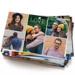 50% bei Snapfish auf ALLES ohne MBW – günstige Fotobücher uvm.
