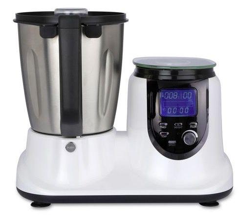 TOP! 20€ bzw. 60€ Gutschein bei Mömax ab 60€ bzw. 150€   z.B. Multi Küchenmaschine mit Koch Funktion für 82,95€