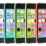 Apple iPhone 5c 16GB für 164,90€ – refurbished!