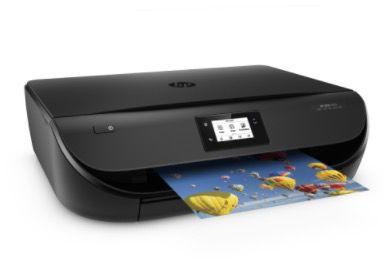 HP ENVY 4521 Tintenstrahl Multifunktionsdrucker mit WLAN für 55€ (statt 80€)