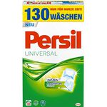 Persil Universal Pulver (130 Waschladungen) ab 15,19€ (statt 20€)