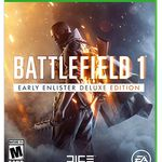 Battlefield 1: Early Enlister Deluxe Edition (Xbox One) für 38€ (statt 90€)