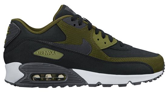 Nike Air Max 90 Premium Sneaker für 118,25€(statt 145€)