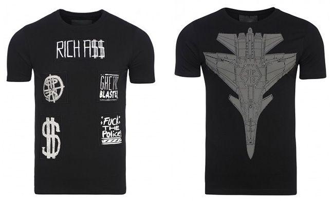 Philipp Plein T Shirts für je 99,99€ (statt 150€)
