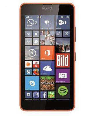 Microsoft Lumia 640 XL Single SIM Smartphone für 79€ (statt 99€)