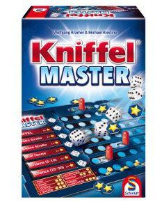Günstige Schmidt Spiele bei vente privee   z.B. Kniffel Master ab 9€ (statt 18€)   TIPP!
