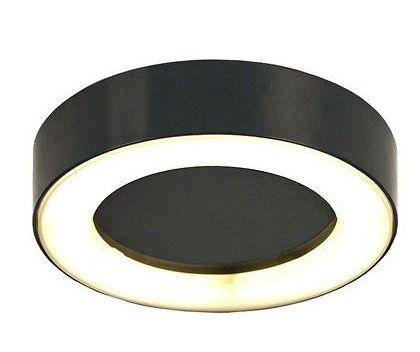 s.LUCE Hole LED Außenleuchte 20cm für 29,99€ (statt 53€)