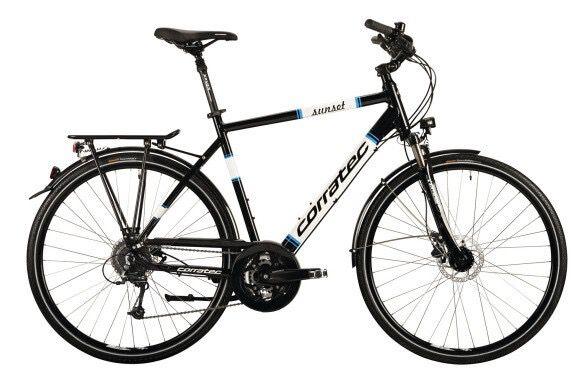 Corratec E Bikes, Trekkingbikes & Mountainbikes bei vente privee   z.B. X Vert 650B 0.4 Mountainbike für 679,99€ (statt 818€)