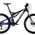 Corratec E-Bikes, Trekkingbikes & Mountainbikes bei vente-privee – z.B. X Vert 650B 0.4 Mountainbike für 679,99€ (statt 818€)