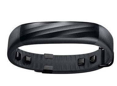Jawbone UP3 Bluetooth Aktivitäts /Schlaftracker für 37,90€ (statt 54€)