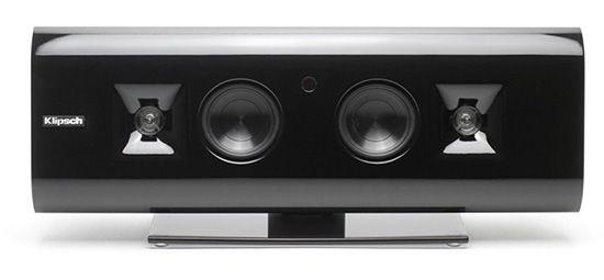 Klipsch Gallery G 17 Air für 160,94€   Lautsprechersystem mit Apple AirPlay