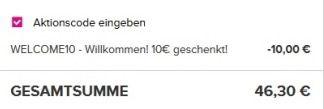 Knaller! adidas ZX Flux Sneaker in Schwarz für 46,30€ (statt 74€)