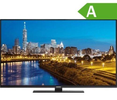 Grundig 55 GUB 8672   55 Zoll 4k Fernseher mit Twin Triple Tuner für 629,10€