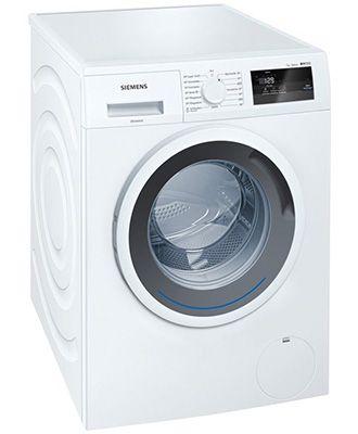Siemens WM14N0A1 Waschmaschine mit 7kg für 349,20€ (statt 388€)