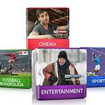TOP! Sky komplett (Entertainment, Buli, Sport, Cinema) + HD Paket + UHD Pro Receiver nur 29,99€ mtl.