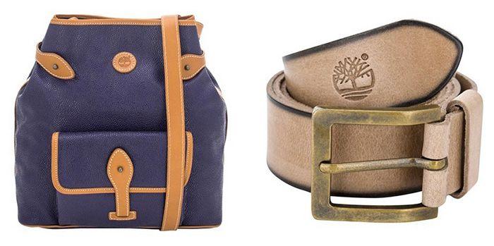 Großer Timberland Sale mit Taschen, Rucksäcken, Geldbeutel uvm. bei vente privee