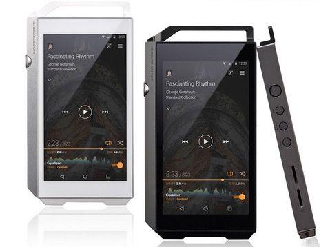 Pioneer XDP 100R HiRes Audioplayer mit Android für 275,90€ (statt 400€)