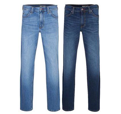 Mustang Tramper Denim Jeans für je 29,99€ (statt 43€)