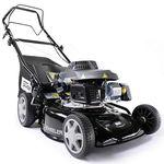 Güde ECO WHEELER 415 P Blackline Benzin-Rasenmäher für 144€ (statt 165€)