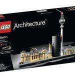 Lego Architecture 21027 – Berlin für 23,98€ (statt 50€)