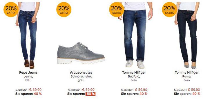 dress for less mit 20% Rabatt auf ALLES + 10% Gutschein