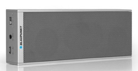 Blaupunkt BT 20 Bluetooth Lautsprecher für 37,95€ (statt 49€)