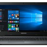 Medion Akoya P6670 – 15,6 Zoll Full HD Notebook mit 128GB + 1TB für 479,99€ – B-Ware!