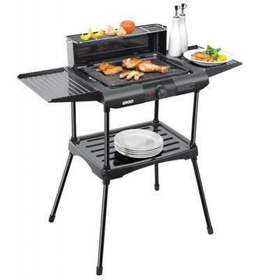 Unold Vario 58565 Barbecue Elektrogrill für 43,99€ (statt 52€)