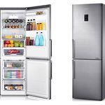 Samsung RB32FEJNBSS Kühl-Gefrierkombination für 649€ (statt 739€) + gratis Altgerätmitnahme