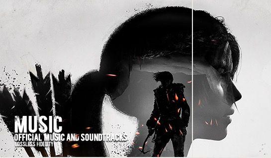 Gratis Tomb Raider Soundtracks zum Download   auch als FLAC!