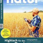 """""""Natur"""" Jahresabo nur 71,40€ + 65€ Gutschein & 5€ Rabatt bei Bankeinzug"""