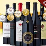 """6 Flaschen """"Bella Italia"""" Weine aus Süditalien für 35,40€"""
