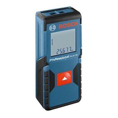 Bosch GLM 30 Laser Entfernungsmesser für 39,90€ (statt 50€)