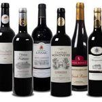 Bis zu 18€ Rabatt bei Weinvorteil – auch auf reduzierte Weine