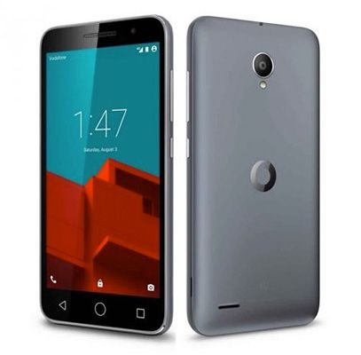 Vodafone Smart Prime 6 Smartphone für 79,90€   kein Simlock!