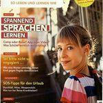 """6 Ausgaben """"schule"""" effektiv gratis dank Gutschein"""