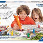 """tiptoi Starter-Set """"Die Englisch-Detektive"""" mit Stift und Spiel für 28,44€ (statt 38€)"""