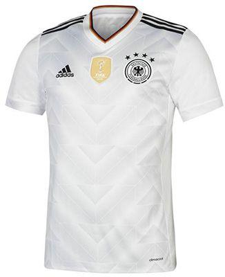 adidas Deutschland Replica Trikot 2017 für 41,40€ (statt 53€)