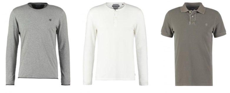 Marc OPolo Sale in der Zalando Lounge   z.B. Shirts ab 20€ oder Polos ab 39€