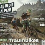 12 Ausgaben MountainBike für effektiv 34,80€
