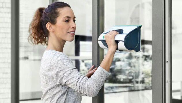 Vorwerk Kobold VG100 Fensterreiniger für 199€ (statt 249€)