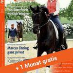 3 Ausgaben Reiter Revue International für 12,18€
