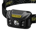 Nitecore NU30 Stirnlampe mit integriertem Akku für 27,50€ (statt 50€)