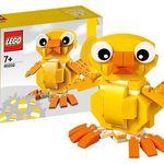 Gratis Lego Osterküken (Wert 9€) ab 29€ Lego-Einkauf bei myToys