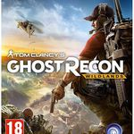 Tom Clancy's Ghost Recon: Wildlands (Xbox One) ab 19,99€ (statt 30€)