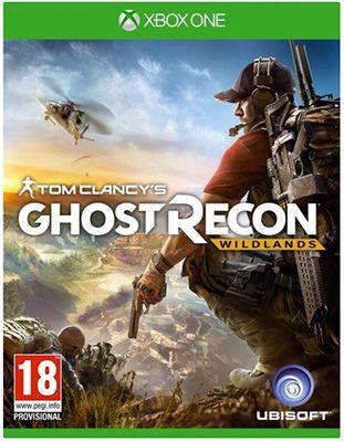 Tom Clancys Ghost Recon: Wildlands (PS4 / Xbox One) für je 40,99€ (statt 55€)