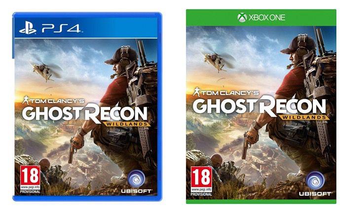 Tom Clancys Ghost Recon: Wildlands (Xbox One) ab 19,99€ (statt 30€)