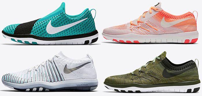 Alles muss raus! Nike Damen Trainingsschuh Sale + weitere 20% + VSK frei