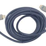 Bandridge HDMI Kabel (5 Meter) mit Winkel für 6,99€ (statt 14€)